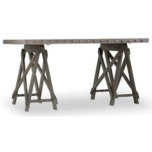 Vintage West Accent Desk | Hooker Furniture