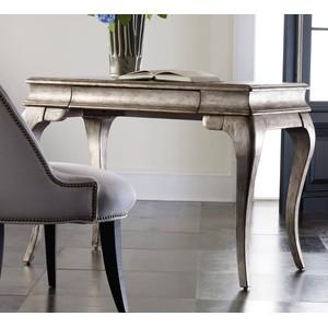 Melange Palladium Writing Desk | Hooker Furniture