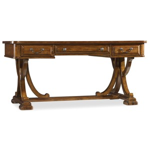 Tynecastle Writing Desk | Hooker Furniture