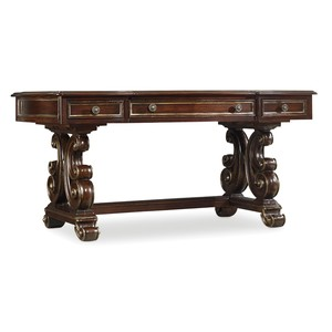 Grand Palais Writing Desk 66 in | Hooker Furniture