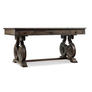 Rhapsody Writing Desk | Hooker Furniture