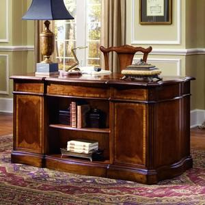 Belle Grove Desk | Hooker Furniture