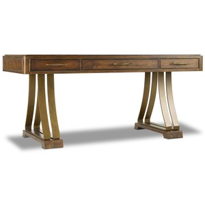 Big Sur Writing Desk | Hooker Furniture