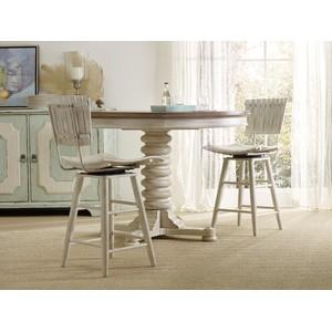 Sunset Point Counter Chair | Hooker Furniture