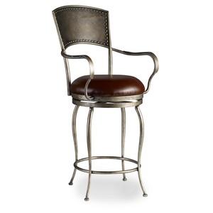 Zinfandel Bar Stool | Hooker Furniture