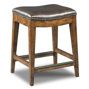 Sangria Counter Stool | Hooker Furniture