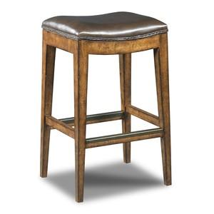 Sangria Bar Stool | Hooker Furniture