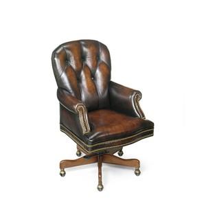 Marcus Executive Swivel Tilt Chair | Hooker Furniture