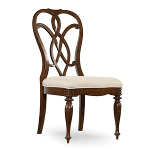 Splatback Side Chair   Hooker Furniture