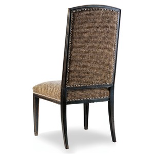 Mirage Side Chair | Hooker Furniture