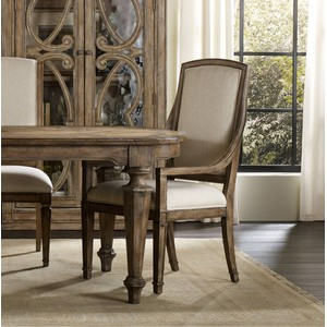 Solana Host Chair | Hooker Furniture