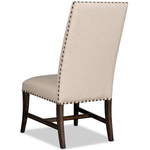 Niche Desert Side Chair | Hooker Furniture