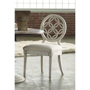 Brynlee Side Chair   Hooker Furniture
