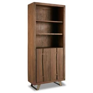 Transcend Bookcase | Hooker Furniture