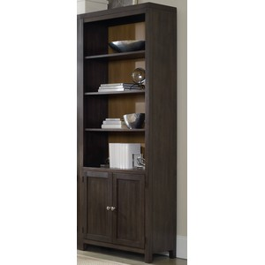 South Park Bunching Bookcase | Hooker Furniture