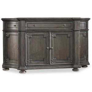 Vintage West Buffet | Hooker Furniture