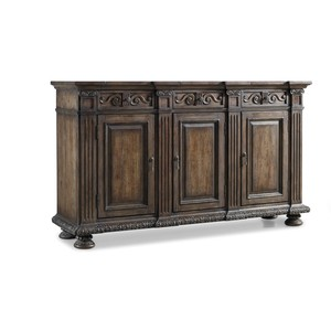 Rhapsody Credenza | Hooker Furniture