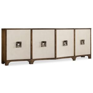 Melange Credenza | Hooker Furniture
