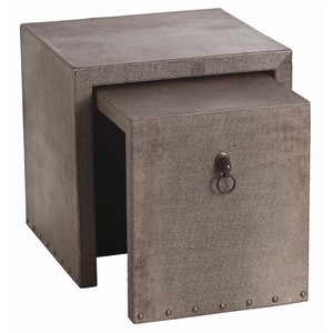 Set of Equus Nesting End Tables