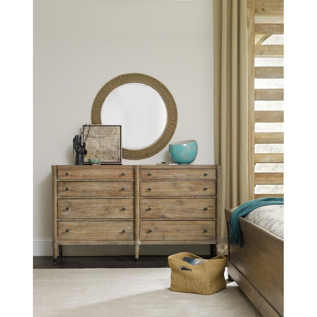 Studio 7H Annika Dresser   Hooker Furniture