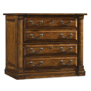 Tynecastle Lateral File | Hooker Furniture
