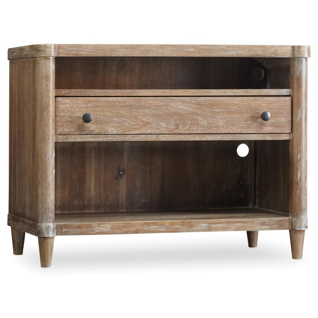 Studio 7H Elin Nightstand | Hooker Furniture
