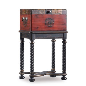 Dynasty Box on Stand   Hooker Furniture