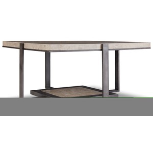 Square Cocktail Table | Hooker Furniture