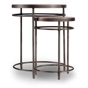 St. Armand Nest of Tables | Hooker Furniture