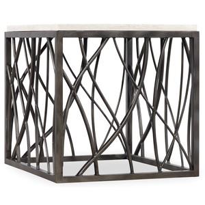 End Table | Hooker Furniture