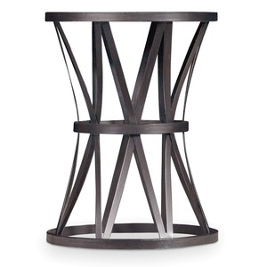 Chadwick Round End Table | Hooker Furniture