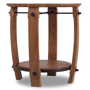 Glen Hurst End Table | Hooker Furniture