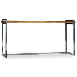Live Edge Console Table | Hooker Furniture
