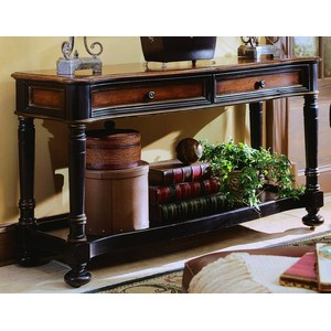 Preston Ridge Sofa Table | Hooker Furniture