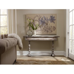 Chatelet Skinny Console | Hooker Furniture
