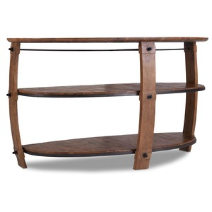 Glen Hurst Console Table | Hooker Furniture