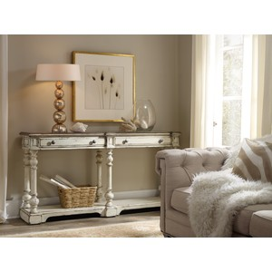 Sanctuary Thin Console | Hooker Furniture