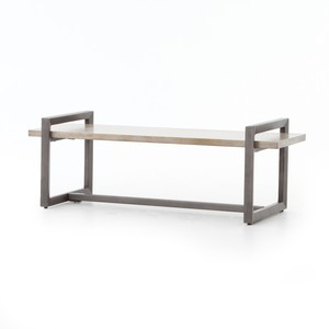 Warby Bench | Four Hands