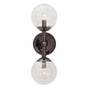 Polaris Sconce