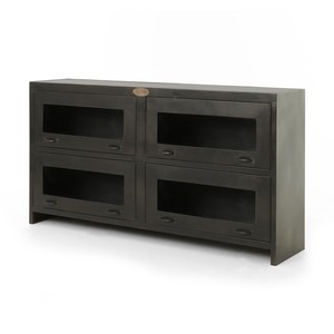 Rockwell Media Cabinet | Four Hands