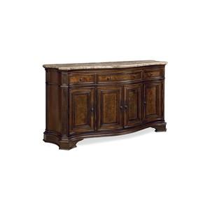 Storage Credenza | Universal Furniture