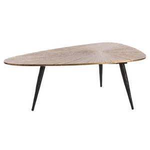 Slater Cocktail Table | Arteriors