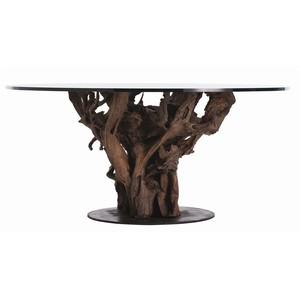 Kazu Dining Table | Arteriors