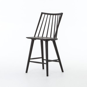 Lewis Windsor Counter Stool | Four Hands