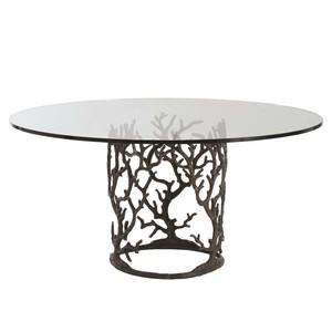 Ursula Dining Table | Arteriors