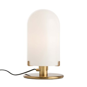 Woodall Torchiere Lamp