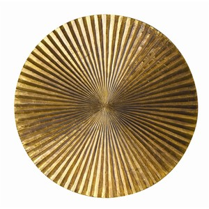 Apollo Medium Plaque | Arteriors