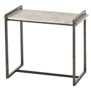 Hollis Side Table | Arteriors