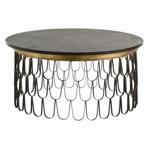 Orleans Cocktail Table | Arteriors