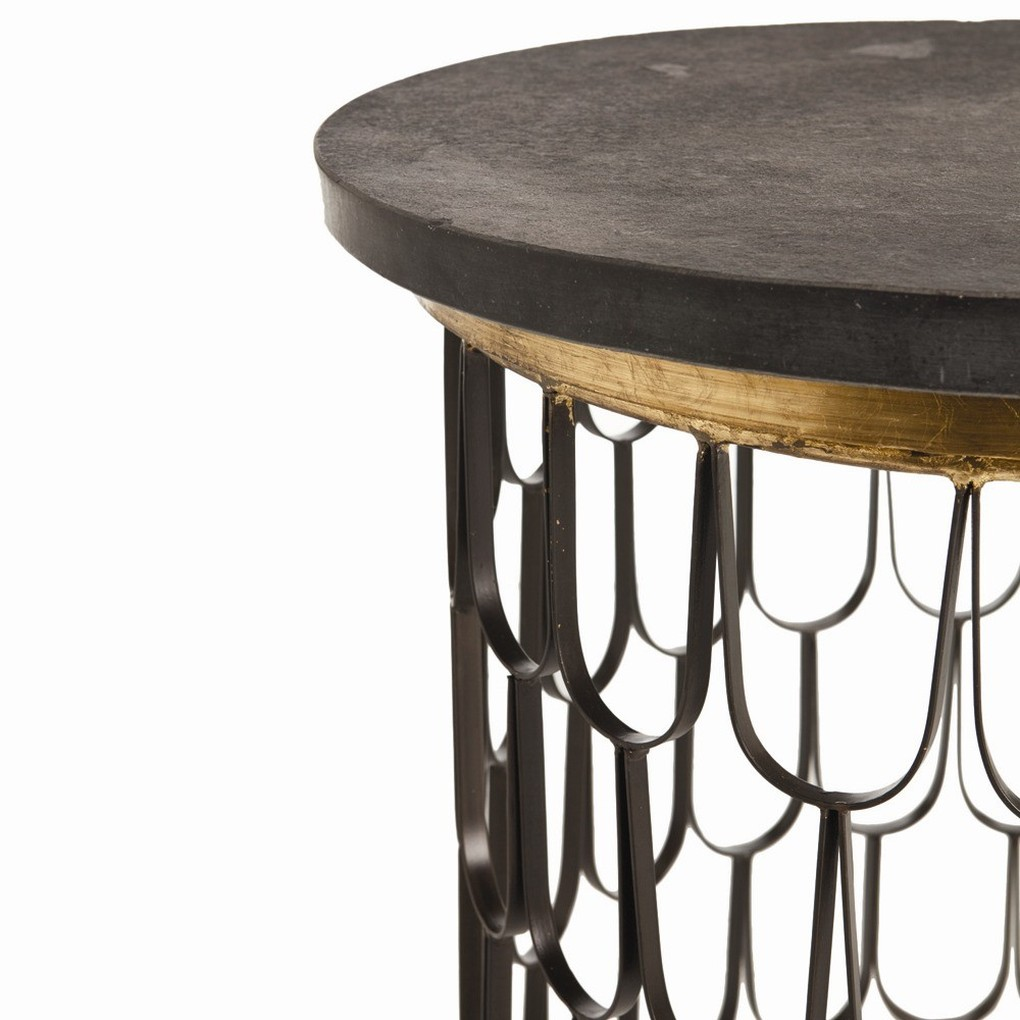 Orleans Side Table | Arteriors